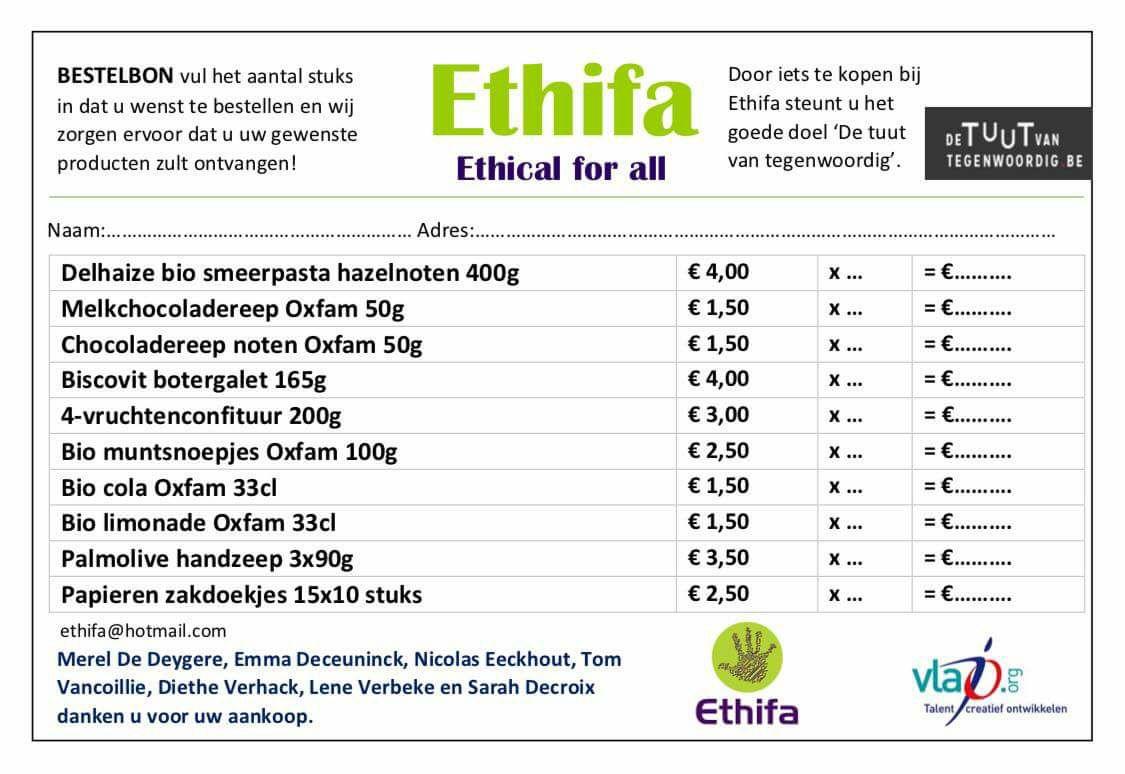 ethifa